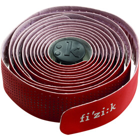 Fizik Superlight Tacky Handlebar Tape Fizik Logo red
